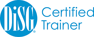 DiSG Certified Trainer Logo